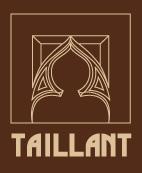 logo taillant
